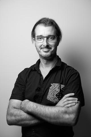 Daniel Ratcliff